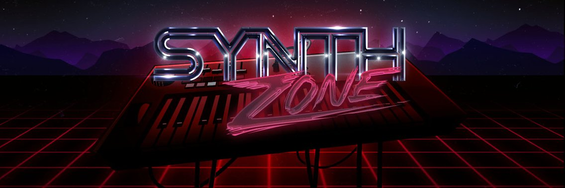 Synth Zone - Cover Image