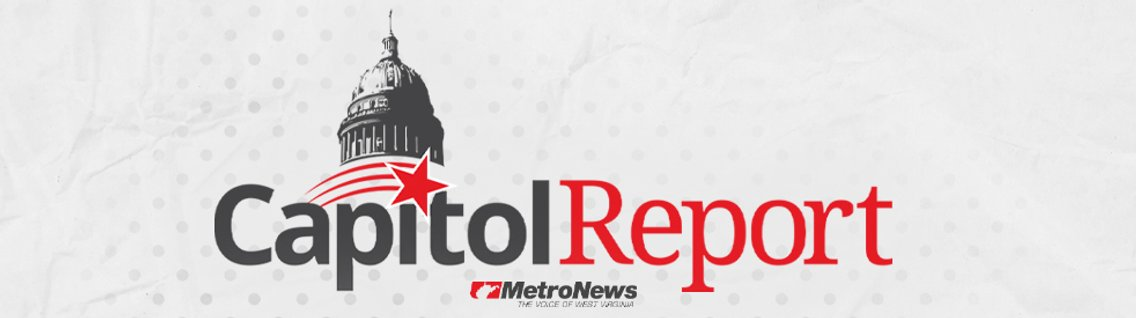 MetroNews Capitol Report - Cover Image