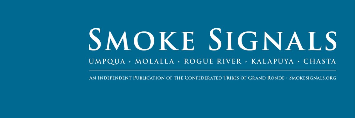 Smoke Signals podcasts - Cover Image