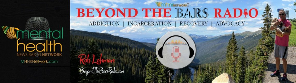 Beyond the Bars - Cover Image