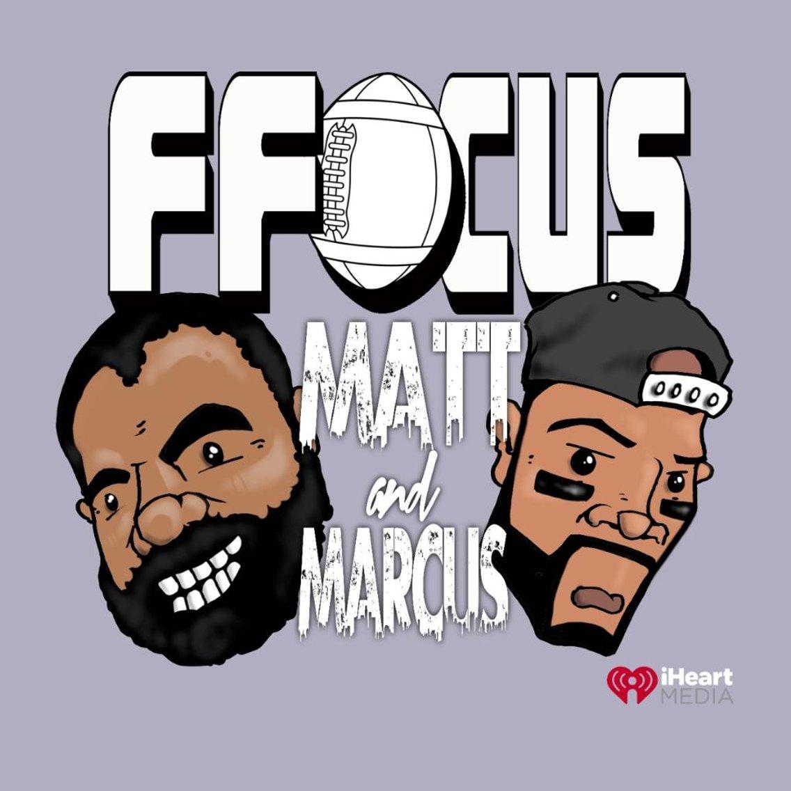 FFocus with Matt and Marcus - imagen de portada