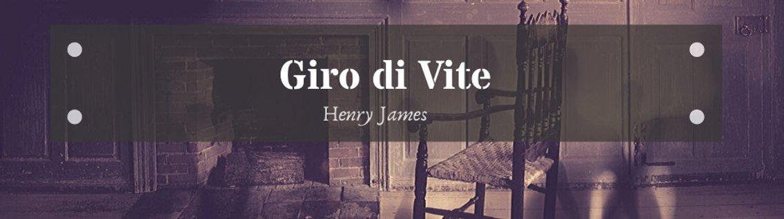 ♠ GIRO DI VITE  ♠ Audiolibro ♠ - immagine di copertina