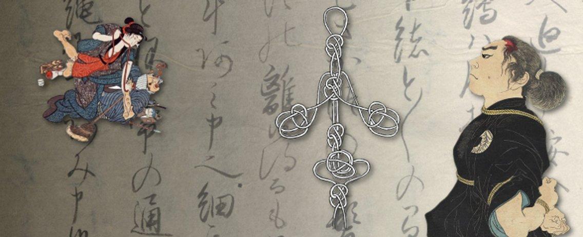La corda dei samurai - Cover Image