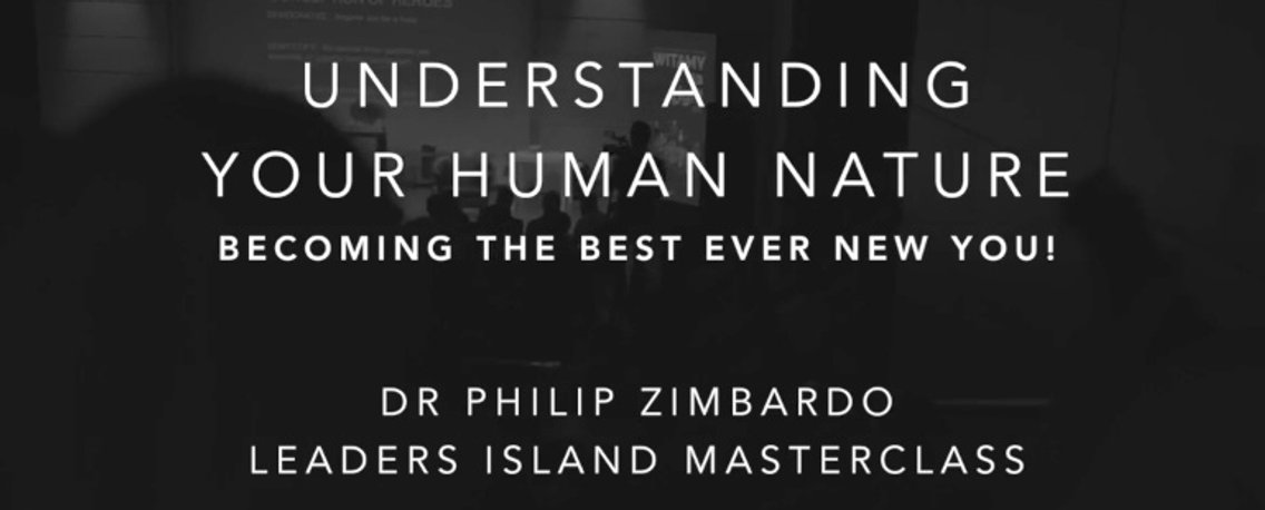 Understanding Your Human Nature - Cover Image