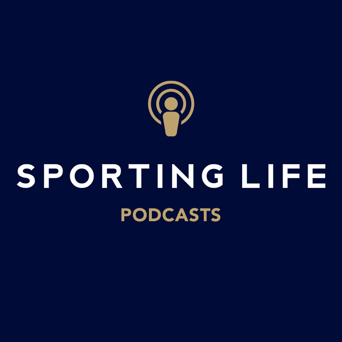 Sporting Life Podcasts - imagen de portada