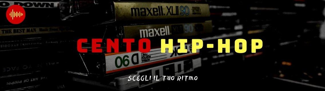 Cento Hip-Hop - Cover Image