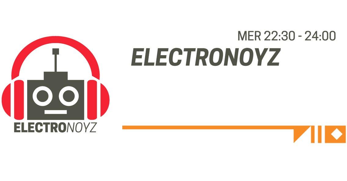 ElectroNoyz - immagine di copertina