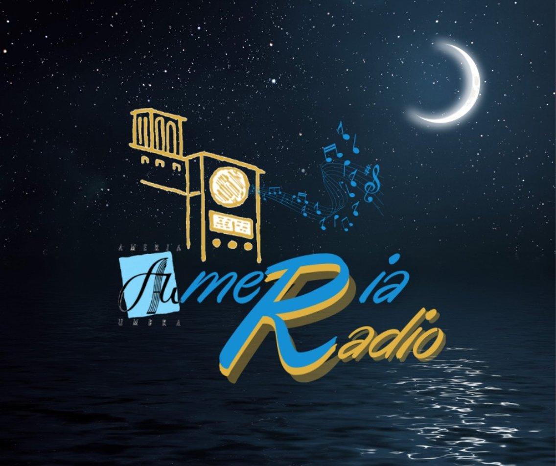 I Notturni di Ameria Radio - Cover Image