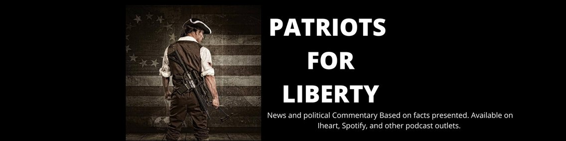 Patriots 4 Liberty Media - Cover Image