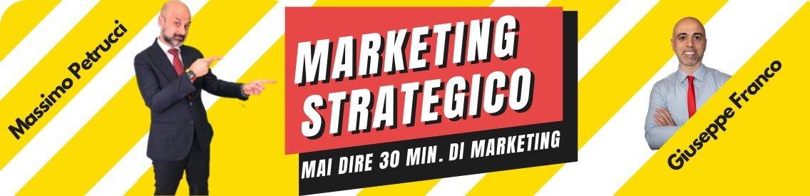 Mai dire 30 min di Marketing! - Cover Image