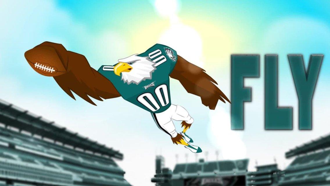 Eagles Vs Everybody - immagine di copertina