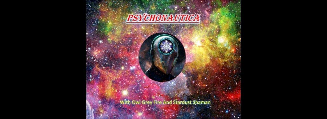 Psychonautica - immagine di copertina