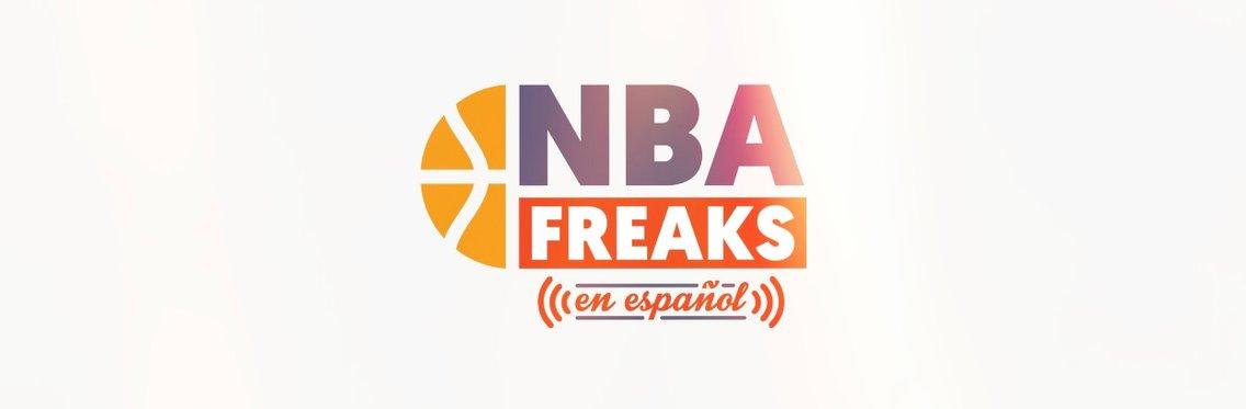 Los NBA Freaks - Cover Image