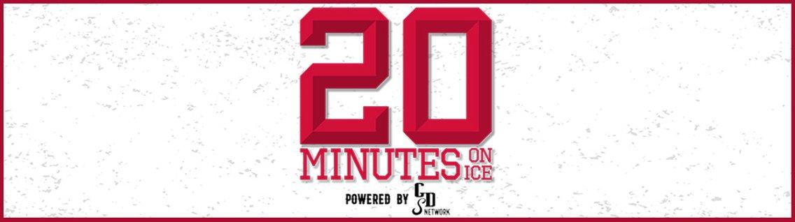 20 Minutes On Ice - immagine di copertina