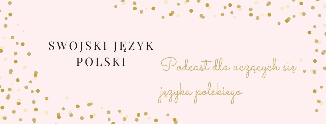 Swojski język polski - Cover Image