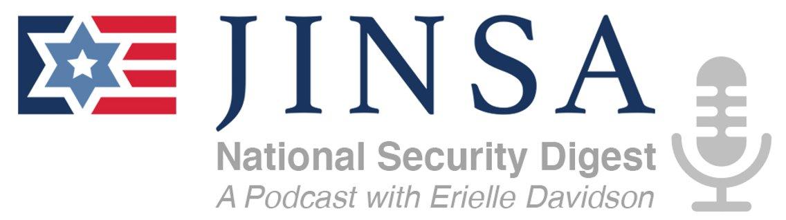 National Security Digest - immagine di copertina
