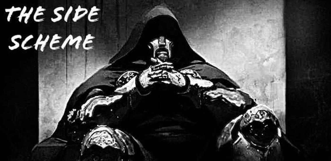 The Side Scheme - A Marvel Champions Podcast - imagen de portada