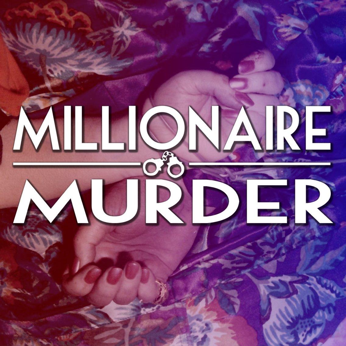 Millionaire Murder - immagine di copertina