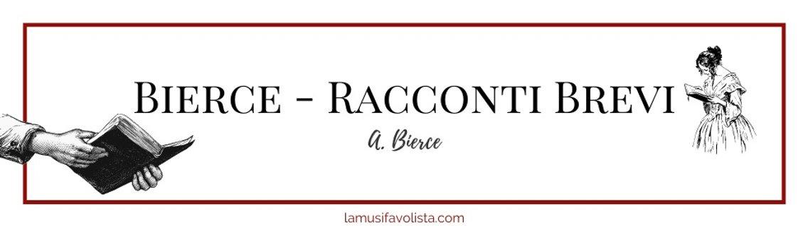 BIERCE - Racconti Brevi - imagen de portada