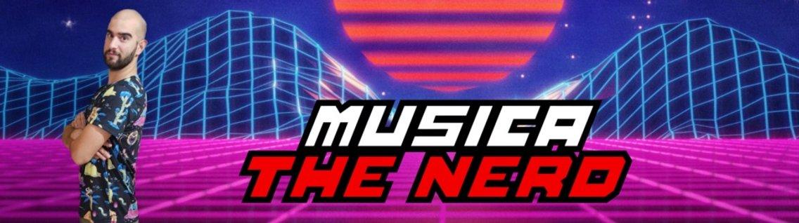 Musica the Nerd - immagine di copertina