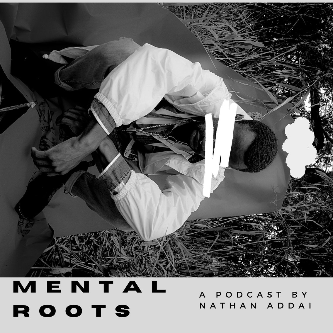 Mental Roots - Cover Image