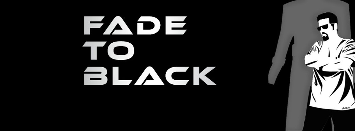 FADE TO BLACK LIVE with Jimmy Church - Cover Image