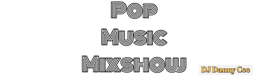Pop Music Mixshow - Cover Image