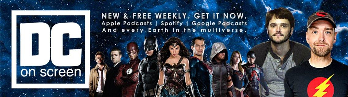 DC on SCREEN: The Suicide Squad - imagen de portada