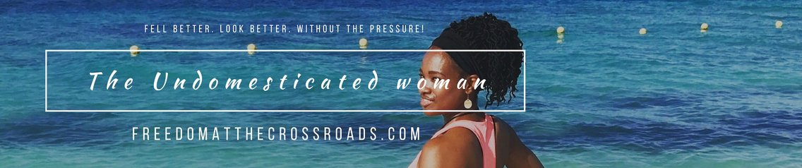 Freedom At The Crossroads:Balanced Livng - immagine di copertina