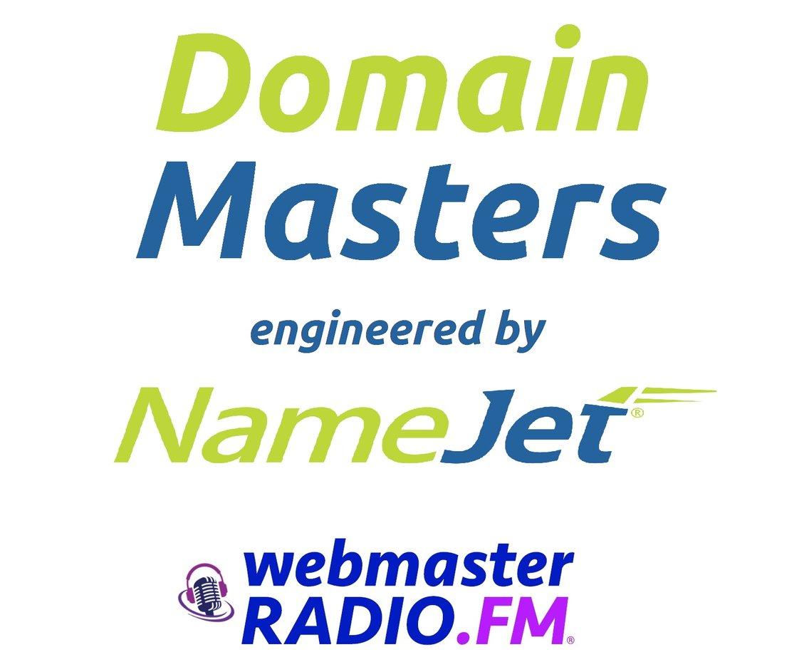 Domain Masters - immagine di copertina