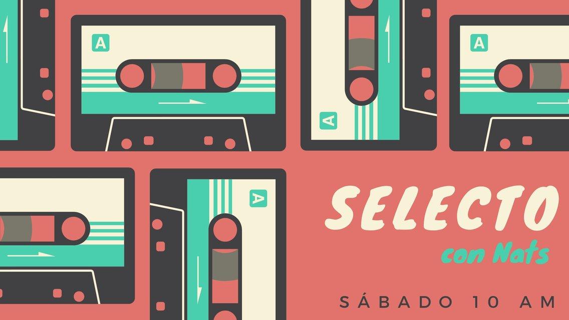 Selecto - Cover Image