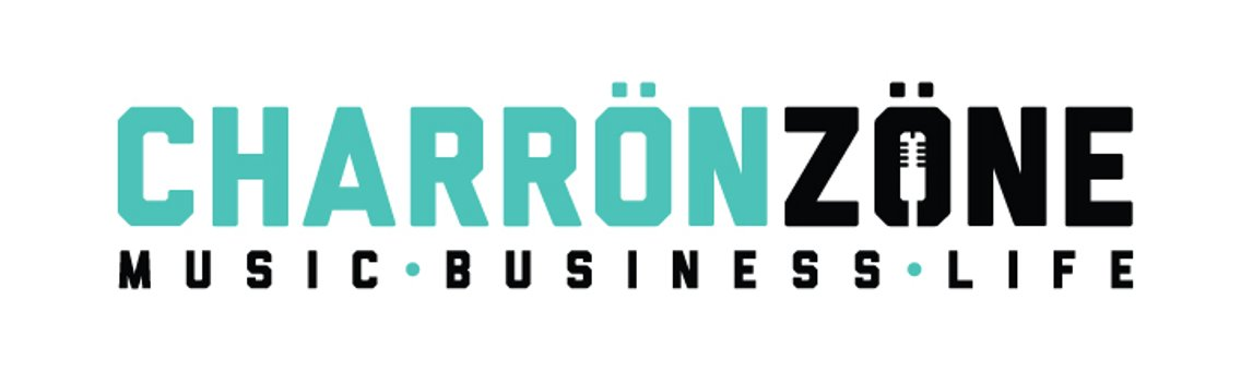 """""""Charron Zone"""" Music-Business-Life - Cover Image"""