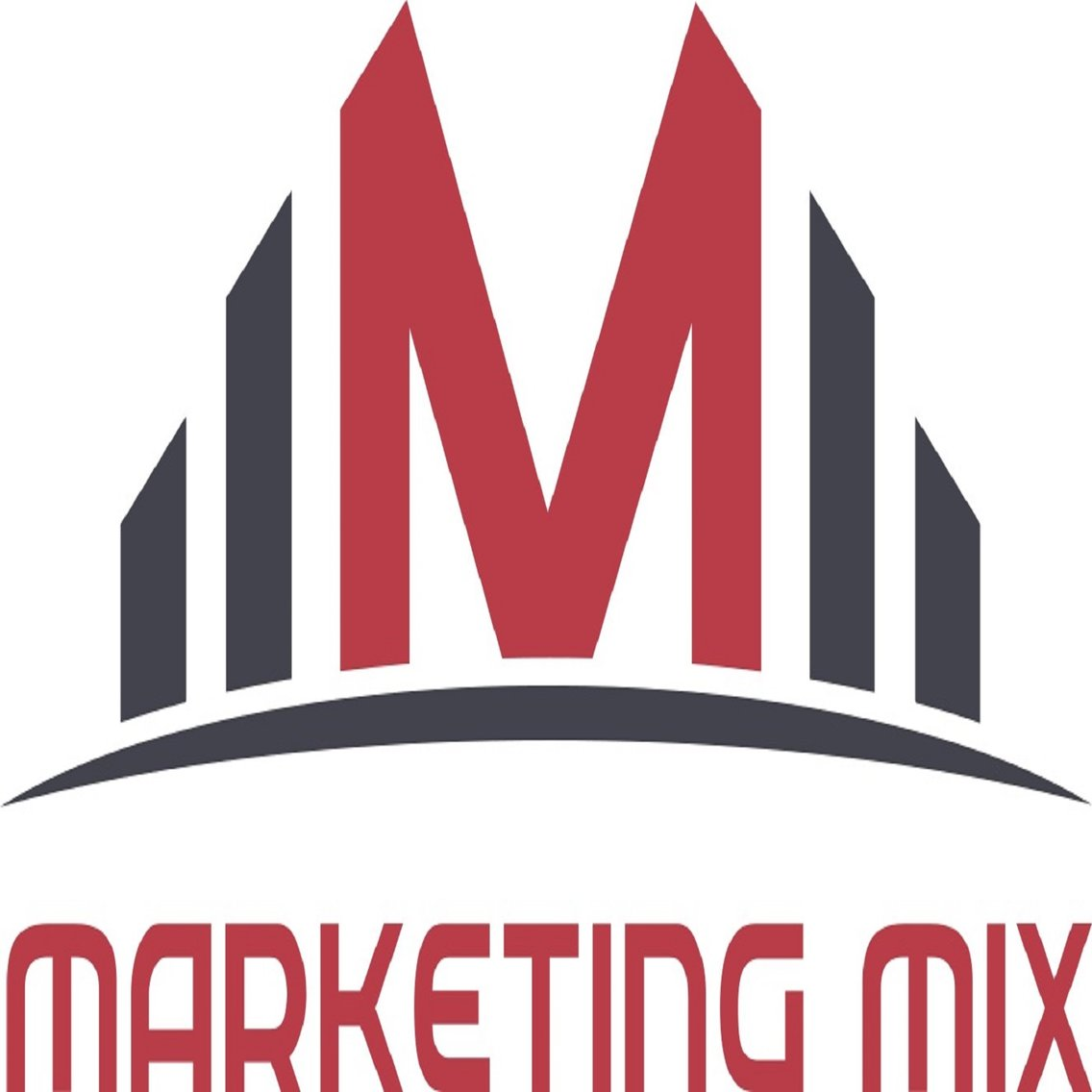 Marketing MIx - Cover Image