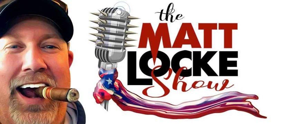 The Matt Locke Show - Cover Image
