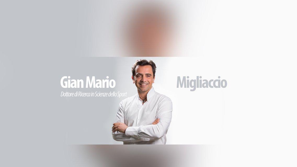 Gian Mario Migliaccio - Cover Image