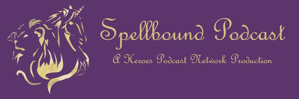 Spellbound - Cover Image
