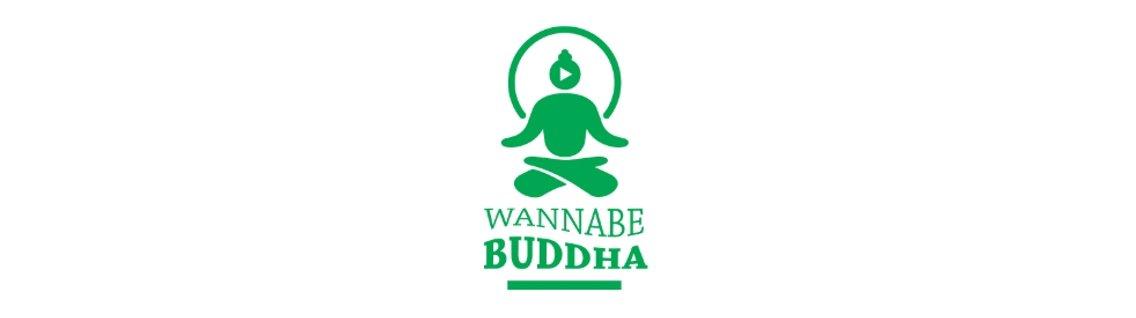 WannaBeBuddha - Cover Image