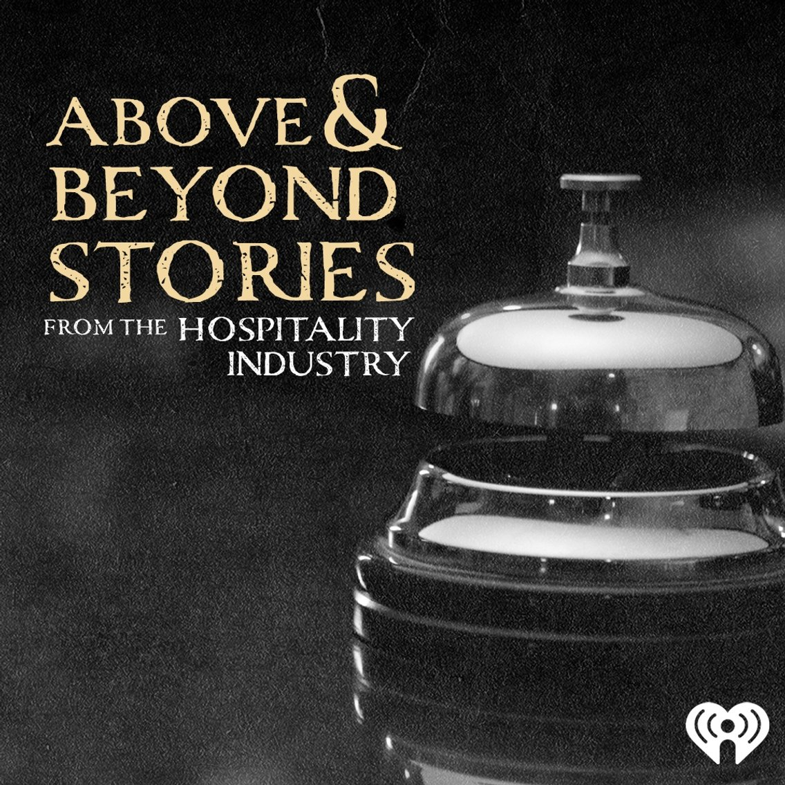 Above & Beyond Stories - Cover Image