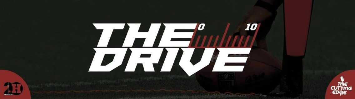 The Drive - Cover Image