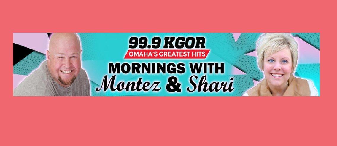 Shari's Random Sh** Podcast - imagen de portada