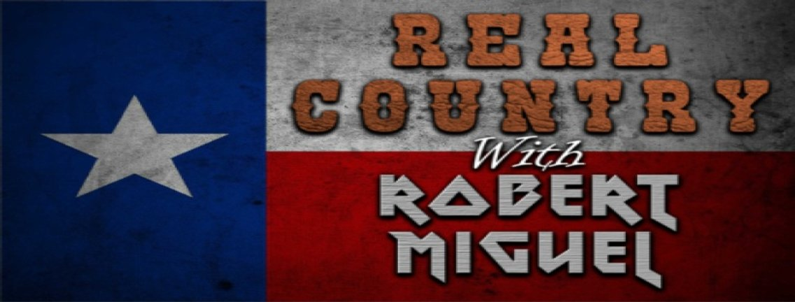 Robert Miguel Radio - immagine di copertina