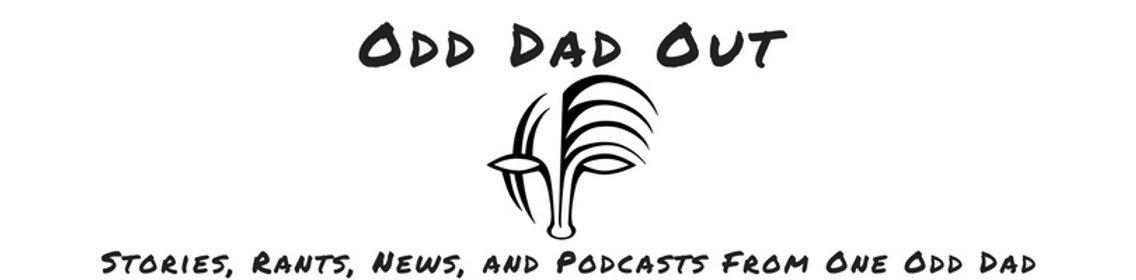 Odd Dad Out - immagine di copertina