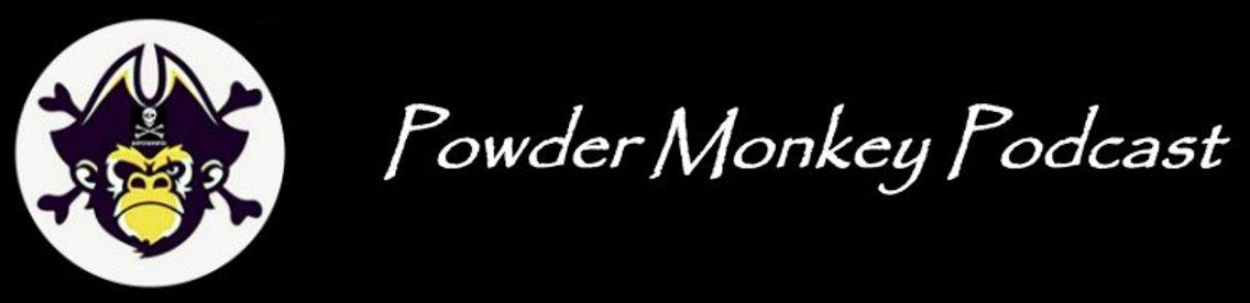 The Powder Monkey Podcast - immagine di copertina