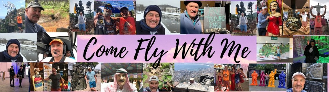 Come Fly With Me - imagen de portada