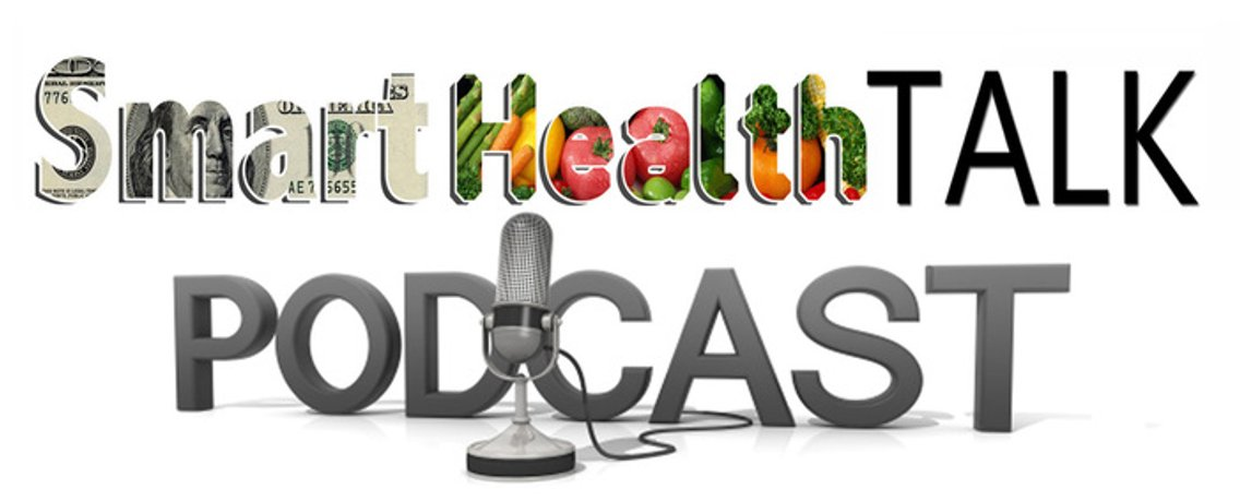 Smart Health Talk with Elaine McFadden - Cover Image