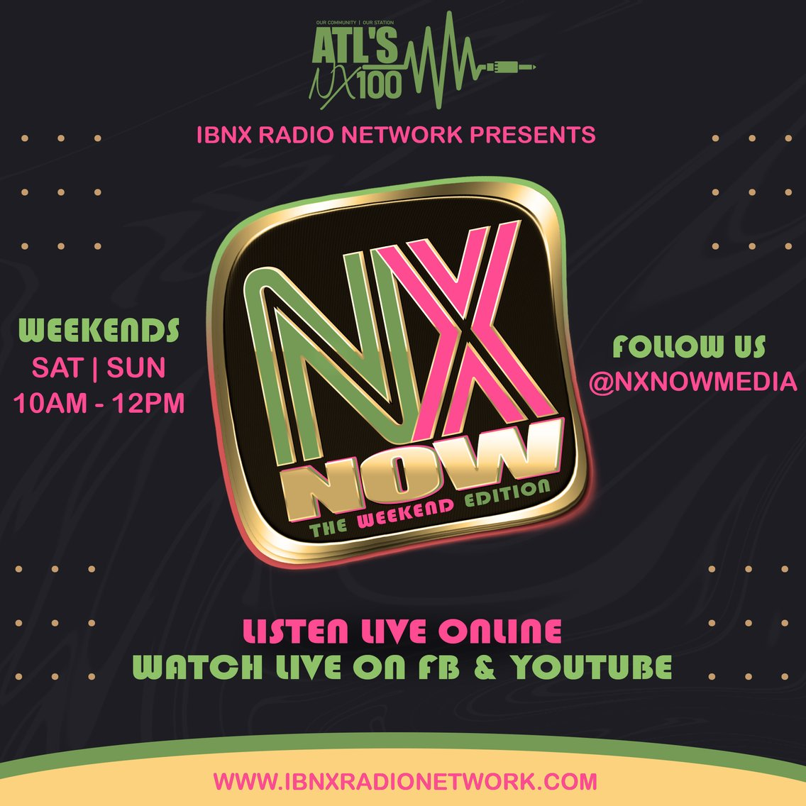 NXNow - immagine di copertina