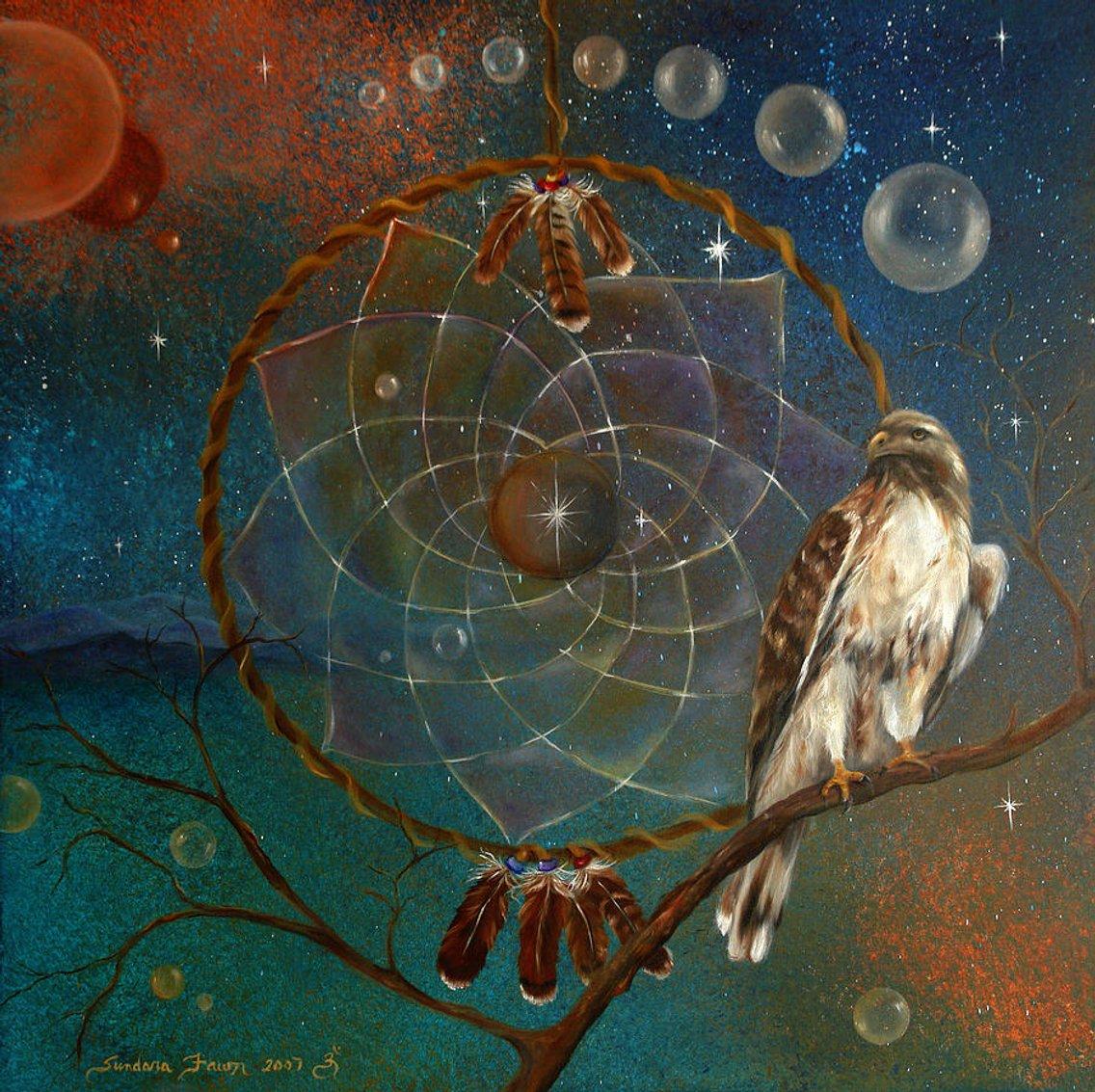 Animali Totem [meditazione e lettura] - Cover Image