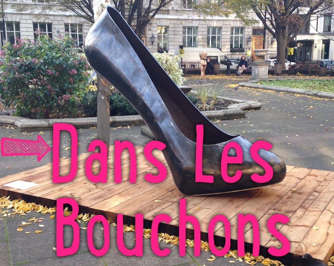 Dans Les Bouchons - immagine di copertina