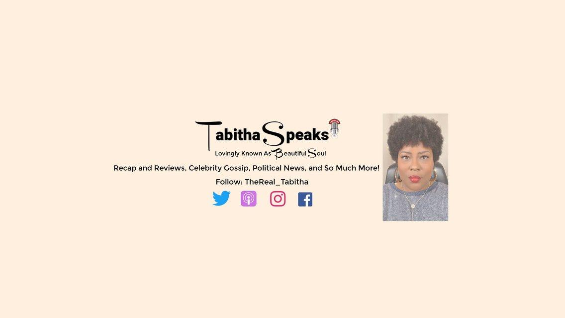 Tabitha Speaks - immagine di copertina
