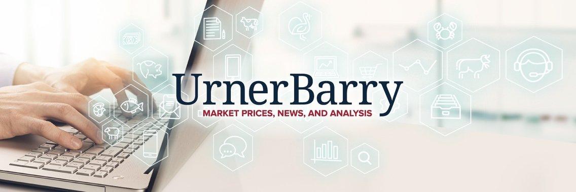 Urner Barry Podcasts - Cover Image